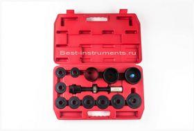 ATB-1059A Набор для выпресcовки и запресcовки подшипников ступицы Licota