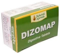 Dizomap (Дизомап) для Желудка (Maharishi Ayurveda),100 таб