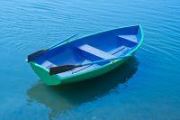 Моторная Лодка Дельфин