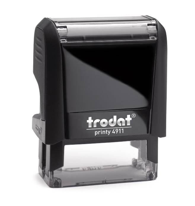 Оснастка Trodat автоматическая для штампов