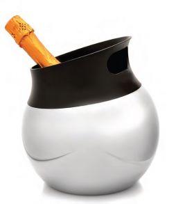 """Ведерко для шампанского Berghoff """"Zeno"""" 1110608"""