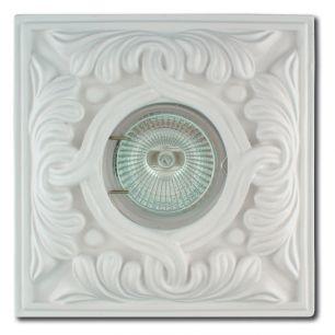 Гипсовый светильник SV 7038