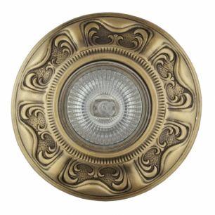 Гипсовый светильник SV 7051 ABL