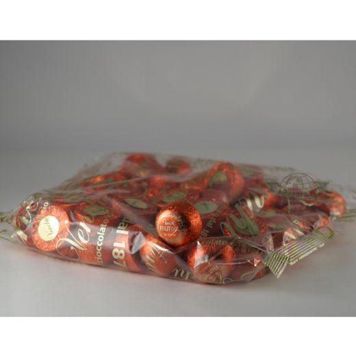 Шоколадные конфеты Venchi Апельсиновые цукаты в шоколаде - 1 кг (Италия)