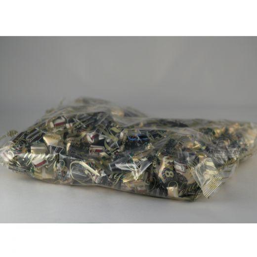 Шоколадные конфеты Venchi Грильяж в шоколаде - 1 кг (Италия)