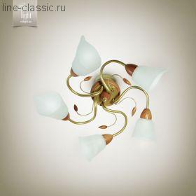 """Люстра N&B light 16105 """" МОСКВА"""""""