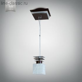 Люстра N&B light 10801 кор.мат.бел.мат.