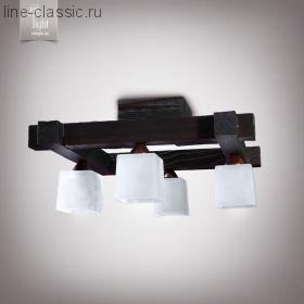 Люстра N&B light 4340 венге