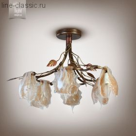 Люстра N&B light 7966 готика