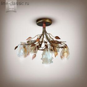 Люстра N&B light 7955 готика