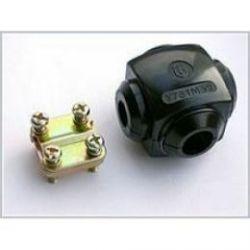 Ответвительный кабельный зажим (сжим) 16-35/1.5-10 (Арт. У733М)