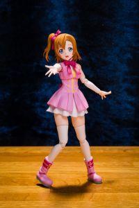 Фигурка Love Live!: Honoka Kosaka