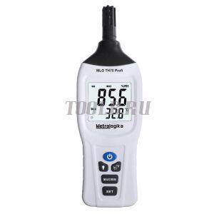 MLG TH70 Profi - термогигрометр