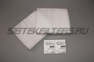 AC 04.9972  ГАЗ NEXT 2.8 (CUMMINS ISF) (A21)