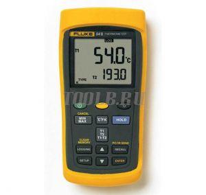 Fluke 52 II - термометр