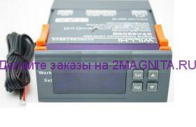 Терморегулятор WH7016C 12V  -50 +110