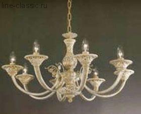 Люстра LA LAMPADA L 1502/8.17