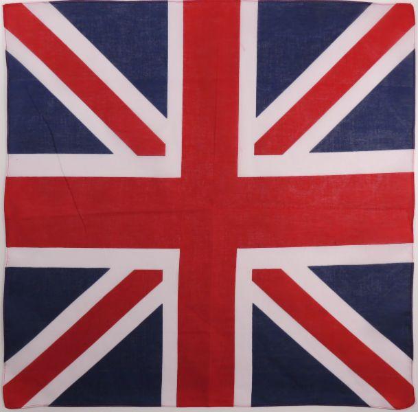 Бандана британский флаг