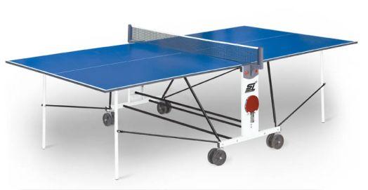 Теннисный стол START LINE COMPACT LIGHT LX