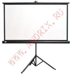 Экран на штативе Classic Solution Classic Crux 242x142 (16:9)