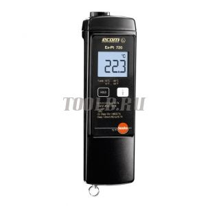 Testo 735-2 - термометр взрывозащищенный