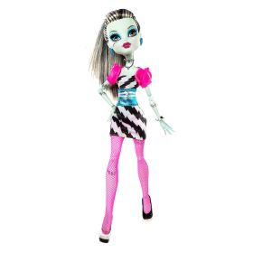 Кукла Фрэнки Штейн (Frankie Stein), серия Рассвет танца, MONSTER HIGH