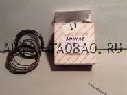 Кольца поршневые 0,5 для A15, A18, 480