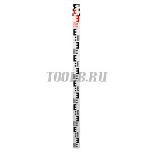 Рейка нивелирная RGK TS-3