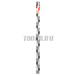 Рейка нивелирная RGK TS-4