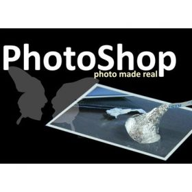 PhotoShop (Gimmick and DVD) by Will Tsai and SM Productionz