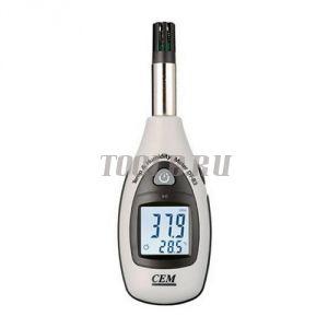 CEM DT-83 - термогигрометр компактный