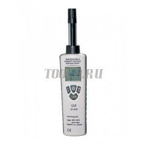 DT-321S - цифровой гигро-термометр