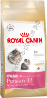 Royal Canin Kitten Persian для котят породы персидская