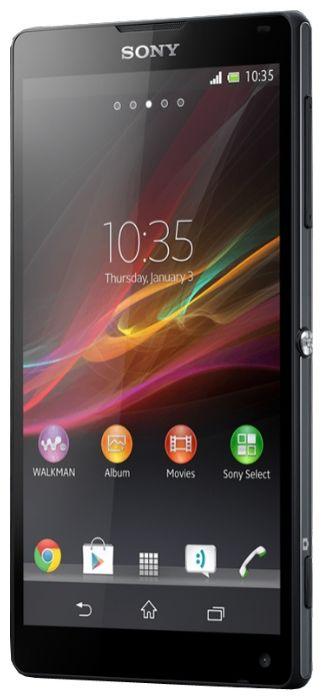 Sony Xperia ZL (C6503)