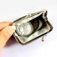 Кошелек для монет (для хранения) кожзам