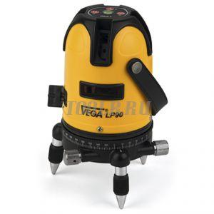 VEGA LP90 - лазерный нивелир
