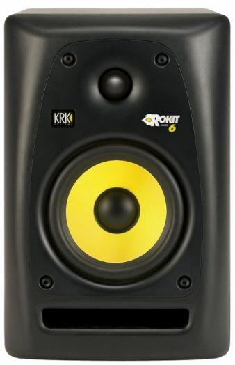 KRK RP6G3 Студийный звуковой монитор