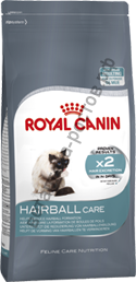 Royal Canin для кошек Hairball Care