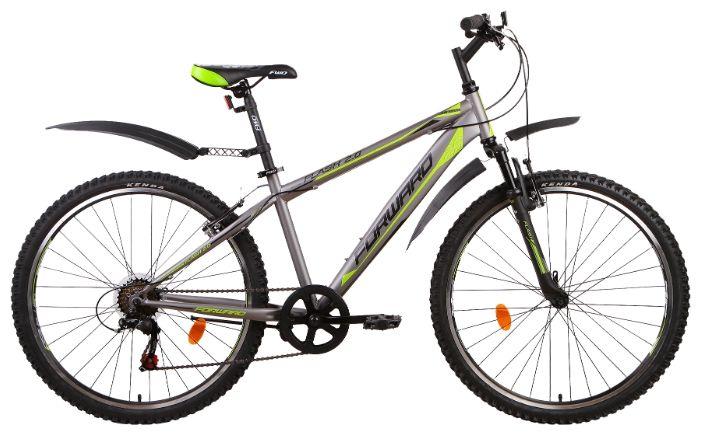 Горный велосипед Forward Flash 2.0 (2014)