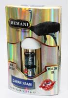 Масло массажное со страусиным жиром Hemani Dahan Naam