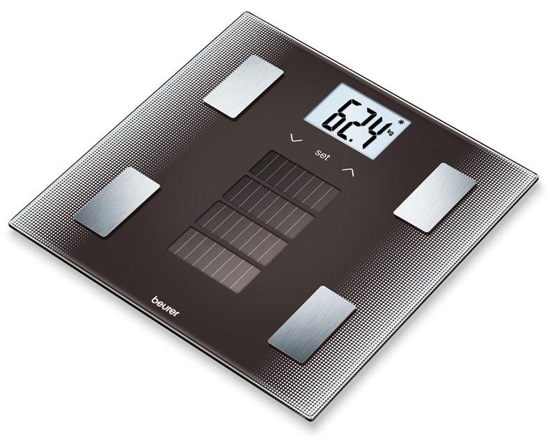 Диагностические весы Beurer BF300 Solar