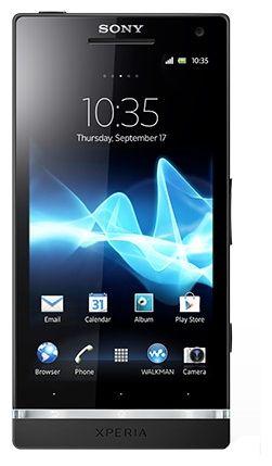 Sony Xperia SL (LT26ii)