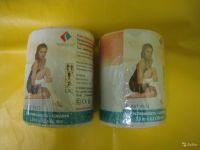 Бинт медицинский эластичный, ленточный, компрессионный ELAST 9512  ( 5 м * 80 мм )