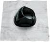 Изолирующая накладка для наклонных крыш, диам. 125 мм, HT  KHG 71409371