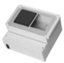 Коробка для крепления RVA на стену  KHG 71409661