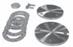Фланцы и прокладки для разделителя производительностью 28 м3/ч  LSD 79000042