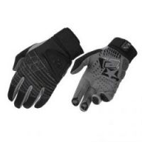 Перчатки Planet Eclipse Full Finger Gloves Gen2 Black [L]