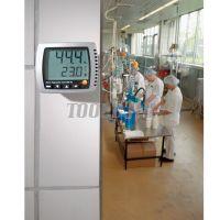 Термогигрометр Testo 608-H2 прибор для измерения влажности воздуха - купить в интернет-магазине www.toolb.ru цена обзор