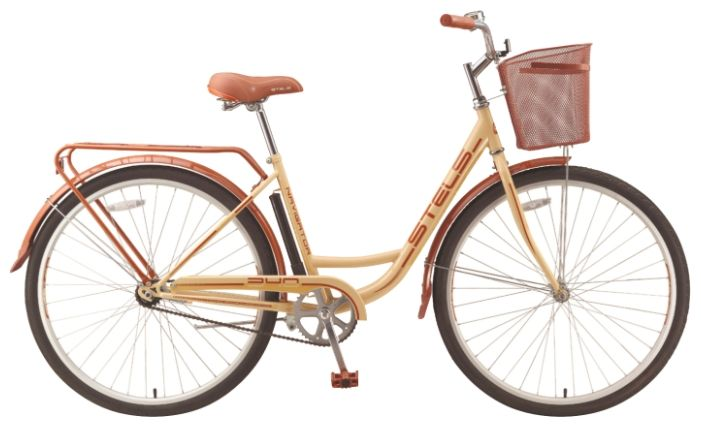 Женский велосипед STELS Navigator 340 Lady (2015)