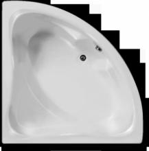 Акриловая ванна EUROLUX Римини 150x150